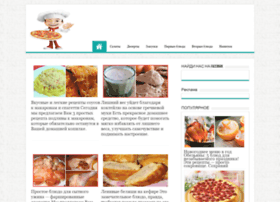 Chefpovarok.ru thumbnail