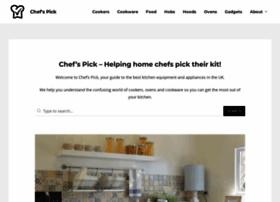 Chefspick.co.uk thumbnail