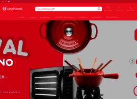 Chefstock.com.br thumbnail