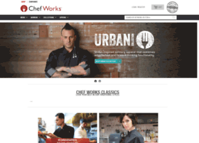 Chefworks.ae thumbnail