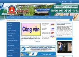 Cheguevara.edu.vn thumbnail
