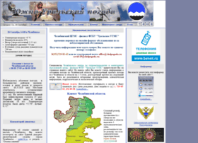 Chelpogoda.ru thumbnail