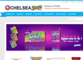 Chelsea-store.fr thumbnail
