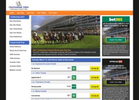 Cheltenham-odds.me.uk thumbnail