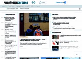 Cheltoday.ru thumbnail