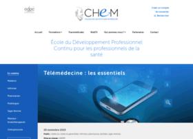 Chem-sante.fr thumbnail