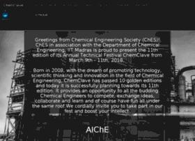 Chemclave.org thumbnail