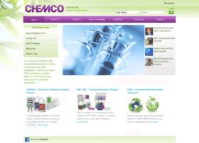 Chemco.net thumbnail