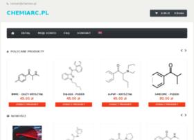 Chemiarc.pl thumbnail