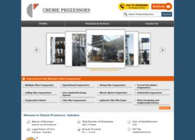 Chemieprozessors.in thumbnail