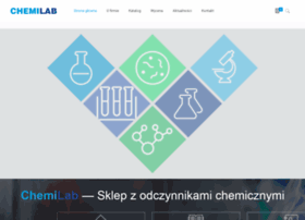 Chemilab.pl thumbnail