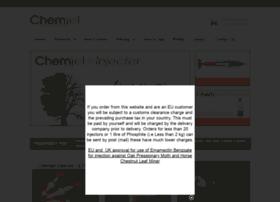 Chemjet.co.uk thumbnail