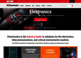 Chemtronics.com thumbnail