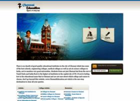 Chennaieducation.net thumbnail