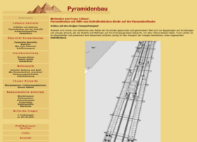 Cheops-pyramide.ch thumbnail