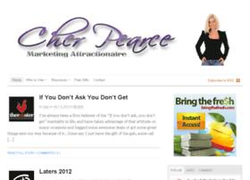 Cher-pearce.com thumbnail