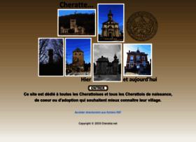 Cheratte.net thumbnail