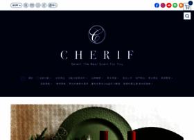 Cherif.tw thumbnail