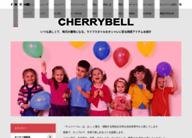 Cherrybell.jp thumbnail