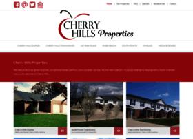 Cherryhillsproperties.net thumbnail