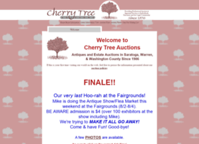 Cherrytreeauction.com thumbnail