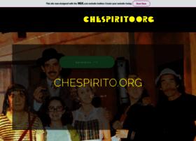 Chespirito.org thumbnail
