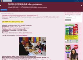 Chessblog.com thumbnail