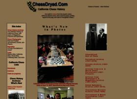 Chessdryad.com thumbnail