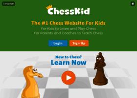 Chesskid.com thumbnail