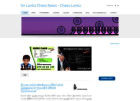 Chesslanka.weebly.com thumbnail