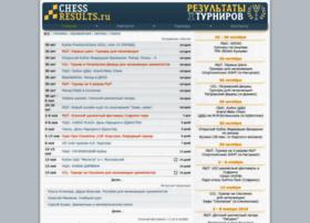 Chessresults.ru thumbnail