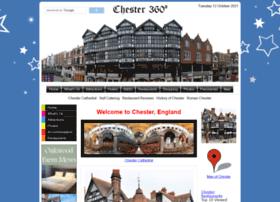 Chester360.co.uk thumbnail