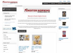 Chesterhopkins.co.uk thumbnail