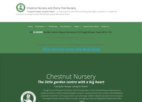 Chestnutnursery.org.uk thumbnail