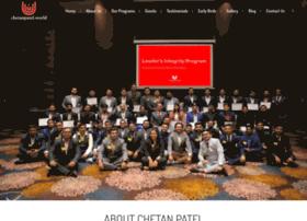 Chetanpatel.world thumbnail