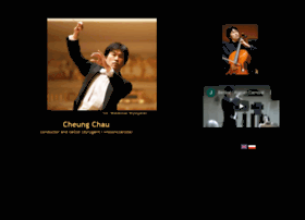 Cheungchauconductor.org thumbnail
