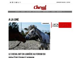 Chevalmag.fr thumbnail