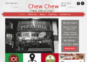 Chewchewpizza.com thumbnail