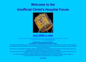 Chforum.info thumbnail