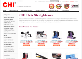 Chi-straightener.ca thumbnail