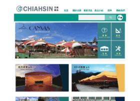 Chia-hsin.com.tw thumbnail