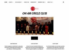 Chiamcircle.org thumbnail