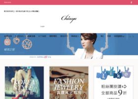 Chiaya.com.tw thumbnail