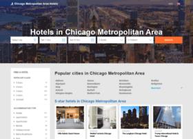 Chicago-metropolitan-area.com thumbnail