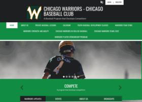 Chicagobaseballclub.co thumbnail
