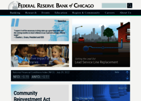 Chicagofed.org thumbnail