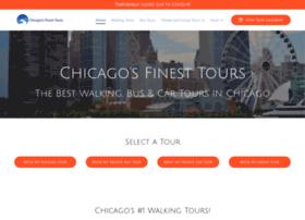 Chicagosfinesttours.com thumbnail
