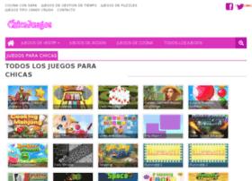 Chicajuegos.net thumbnail