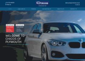 Chicos.co.uk thumbnail