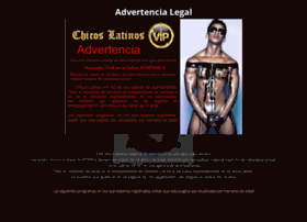 Chicoscaracasvip.com thumbnail